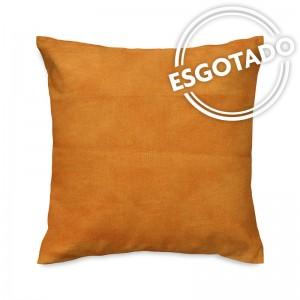Capa de almofada acquablock laranja
