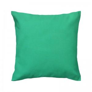 Capa de almofada acquablock verde