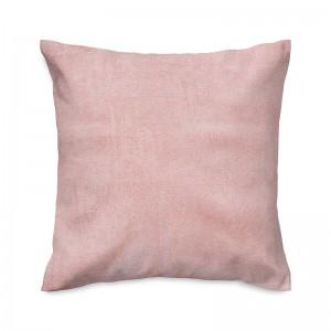 Capa de almofada acquablock rosa