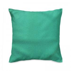 Capa de almofada acquablock verde mesclado