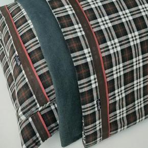 Jogo de lençol flanela CASAL Onix